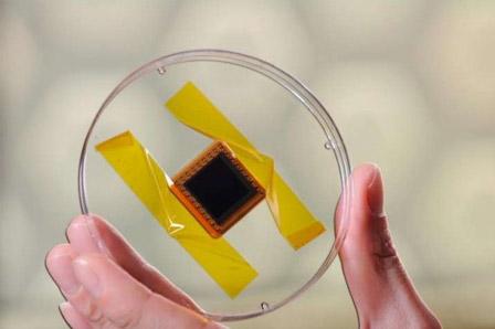 Il fotovoltaico 3D è pronto per lo spazio